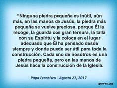 Papa Francisco, Interesting Quotes, Rock, Prayers, Centre