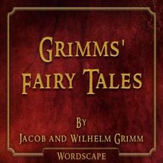 Grimms' Fairy Tales from Freegal - free with library card