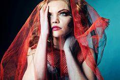 Makeup by Bel Richardson