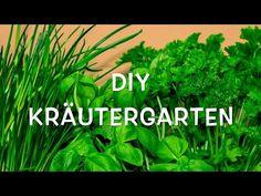 Kräutergarten - YouTube