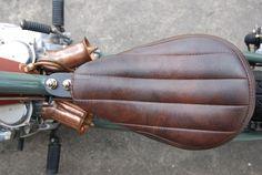 Honda CL 360 -'Willow' - Pipeburn - Purveyors of Classic Motorcycles, Cafe Racers & Custom motorbikes