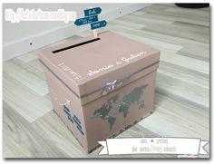 urne cadeau voyage et strass 4