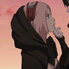 couple sasuke e sakura Couple Naruto, Naruto Couples, Anime Love Couple, Couple Cartoon, Cute Anime Couples, Girl Couple, Anime Naruto, Naruto And Sasuke, Naruto Art