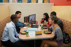 Penn SAS Pre-Freshman Program Dinner