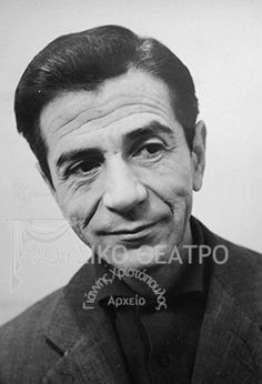 Old Greek, Theatre, Cinema, Actors, Portrait, Movies, Men, Life, Films