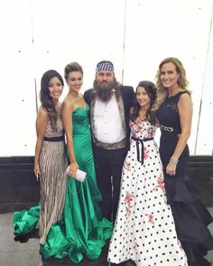 Wonderful Family #DuckDynasty #RobertsonFamily