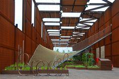 brazil pavilion expo 2015 designboom