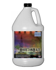 Froggy's Fog Houston Haze - Fluids - Fog, Haze, Bubble, Snow Machines - Lighting