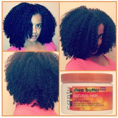 DEFINITELY depends on YOUR hair! Tried this, made it totally stiff. Only Miss Jessie's for me!