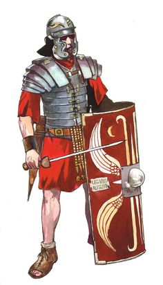 The Antonine wall the northernmost frontier of the Roman Empire Rome History, Ancient History, Art History, Roman Armor, Rome Antique, Roman Warriors, Roman Legion, Empire Romain, Roman Soldiers