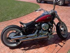 1998 Yamaha V STAR 650 CUSTOM Bobber , 32,100 miles for sale in Miami, FL