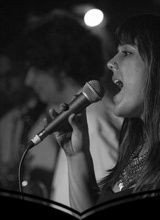 The Vanguard, Newtown | Live Music |