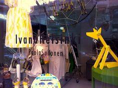 Ivana Helsinki Pop-up Shop! Helsinki, Pop Up, Fair Grounds, Shop, Fun, Popup, Store, Hilarious