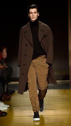 Boss | Menswear - Autumn 2018 | Look 28