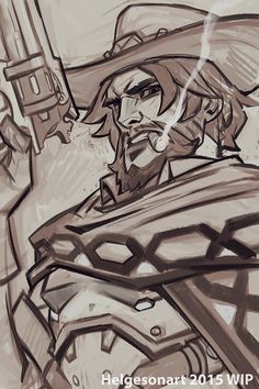 https://www.artstation.com/artwork/overwatch-fanart-mccree