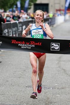 Athletics: Local Runners Prevail at Alaska Airlines Rock 'n' Roll Seattle Marathon