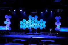 Stage Decoration Ideas Church