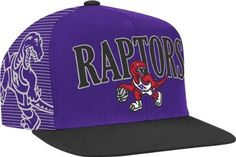 MITCHELL & NESS SNAPBACK LASER STITCH EXTRA LOGO ON SIDE NBA TORONTO RAPTORS by Mitchell & Ness. $19.95. Made of 80% acrylic/20% wool which provides a true throwback look. Snap back. Manufactured by Mitchell & Ness. Full embroidered design. Officially licensed. Help support your favorite team in this Retro Snap Back Hat from Mitchell & Ness. Features embroidered logo's, stylish adjustable snap back, gray under visor, and contrasting team colors for added style. Made of 80% acry...