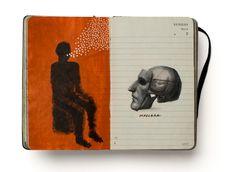 cuadernistas: Diario Visual
