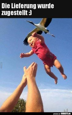 of the stork bringing baby has been verified. Perfectly Timed Photos - 50 Shots - Page 42 of 50 - Cyber BreezeTheory of the stork bringing baby has been verified. Perfectly Timed Photos - 50 Shots - Page 42 of 50 - Cyber Breeze Time Pictures, Baby Pictures, Cool Pictures, Cool Photos, Perfect Timed Pictures, Sports Pictures, Perfectly Timed Photos, Great Pic, Perfect Timing