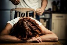 Learn how domestic violence against women damages a society as a whole, and what can be done to stop it.
