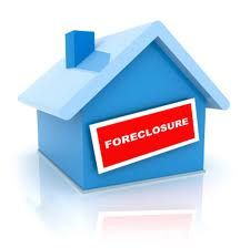 Tax foreclosures usually begin when a homeowner failed to pay his taxes.