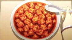Angel Beats | Anime Food | ~Anime Food~ | Pinterest | Angel Beats ...