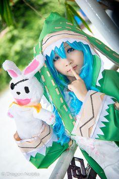 Momo(Sayo Momo) Yoshino Cosplay Photo - Cure WorldCosplay