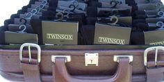 #Startup vorgestellt: TWINSOX  Socken alle 2 Monate per Abo geliefert bekommen