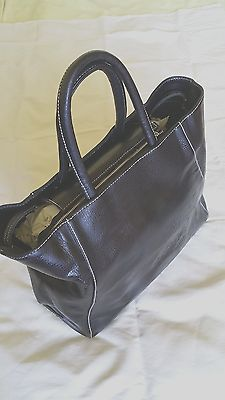 Tasche, it-bag, Messenger Bag, schwarz, groß/xxlsparen25.com