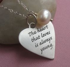 A pearl of a quote_but young hearts hardly bear responsibility and tend to quick,selfish temper..love and passion isnt everything.But also not to uncare,loving heart:)