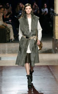 Hermès - Fall/Winter 2014-2015 Paris Fashion Week