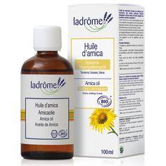 Huile végétale Calendula Bio - 100 ml - Terraïa Hula, Healthy Tips, Home Remedies, Candle Jars, Whiskey Bottle, Personal Care, Cosmetics, Arnica, Beauty