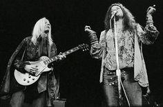 Johnny Winter & Janis Joplin ...