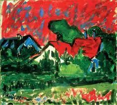 Erich Heckel 190 Häusergruppe https://www.youtube.com/watch?v=0Gg7cvpiaZY http://expressionist.jimdo.com