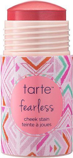 Tarte Cheek Stain and more iconic beauty products every woman should own.