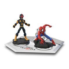 "Disney Infinity: Marvel Super Heroes (2.0 Edition) - Marvel's Spider-Man Play Set - Disney Interactive - Toys ""R"" Us"