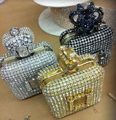 ...    On Aura Tout Vu S/S 2013 Accessories