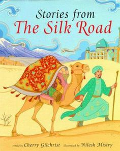 The Spirit of the Silk Road is your guide as you journey through this book from Chang-an to Samarkand, following one of the arterial caravan routes of the silk traders.