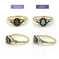 Missing Stone Ring Repair Best Jewelry Storesmission