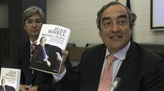 Rosell aboga por quitar el paro a los despedidos con más de 80.000 euros | Economía | EL PAÍS