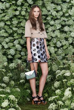 Mulberry Spring 2015 Ready-to-Wear - Collection - Gallery - Style.com