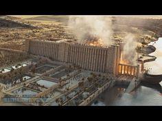 10,000 BC  2008  Fight/Battle Scenes [Edited] - YouTube