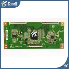 48.00$  Buy here - http://aia2g.worlditems.win/all/product.php?id=32663361714 - 95% New original for Original LE42B3500W logic board V580DK2-PS1 V420DK1 working good