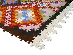 De PuzzlePerser: Puzzel je eigen Persies tapijt in elkaar