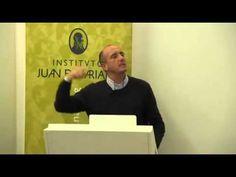 Francisco Capella - Psicología y economía (Behavioral economics)