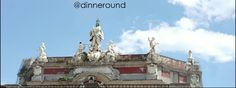 Sun shines on our beauties.. Il sole splende sulle nostre bellezze..  #dinneround #dinner #igersnapoli #igersitalia #visitnaples #gotourismnaples #neapolisparita #campania #neapel #napoli #visitnapoli #italyiloveyou #italia #italien #italy #excursions #holidays #ioscatto_napoli #campiflegrei #vesuvio #vesuvius #lugomare #port #beauty #history #sculpture #varcoimmacolatella #nofilterneeded #nofilter