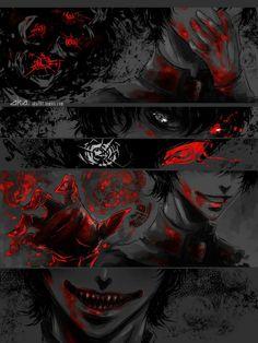 tg:re | Tokyo Ghoul:re | Kaneki Ken