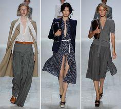 Michael Kors Spring/Summer 2014 RTW – New York Fashion Week  #NYFW   #MBFW   #fashionweek