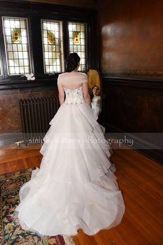 Jenna Jesse Solrs Sailors Museum Historic Wedding Grand Ballroom Pittsburgh Chef I Catering Bartons Florist Bakery